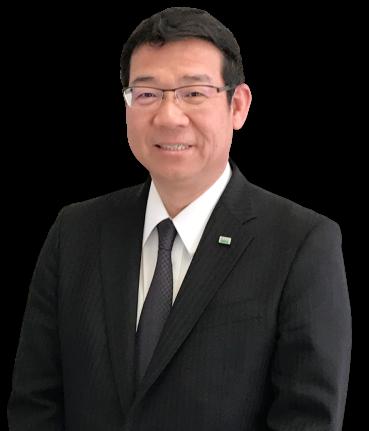 代表取締役 澤田 英治